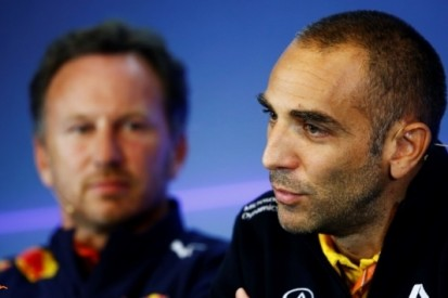 """Horner houdt Renault in de smiezen: """"Dit hoort niet"""""""