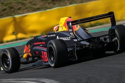 Verschoor blij met vierde en zevende plek op Paul Ricard