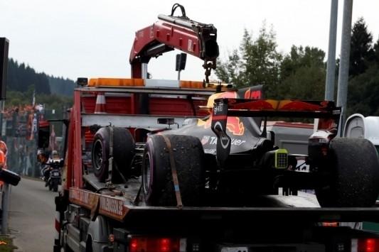 Renault biedt Verstappen en Nederlandse fans excuses aan