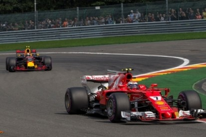 Räikkönen vol onbegrip over zware straf van stewards