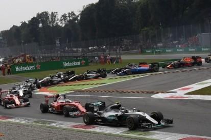 Feiten en cijfers van de Grand Prix van Italië
