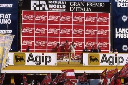 Winnen in een Ferrari op Monza; deze tien coureurs deden het