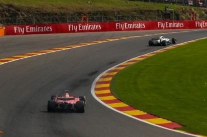 Wolff rekent op 'episch gevecht tot de laatste race'