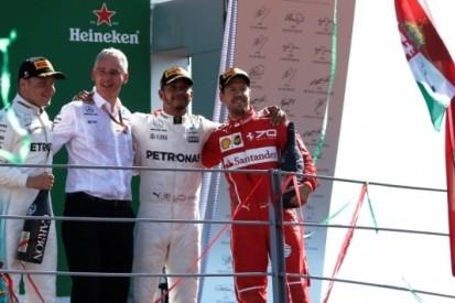 Wolff had eenvoudige dubbelzege Monza niet verwacht