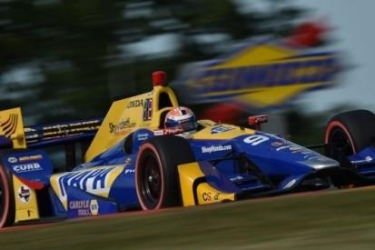 Rossi overwint op Watkins Glen, titelstrijd intensiveert