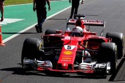"""Ferrari baalt na thuisrace: """"Niet gelukkig met dit resultaat"""""""