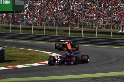 """Toro Rosso's veldvulling: """"Totaalpakket niet goed genoeg"""""""