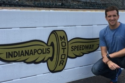 Gommendy dankzij SPM verzekerd van Indy 500-deelname