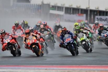 Silverstone niet in voorlopig MotoGP-schema, TT op 1 juli