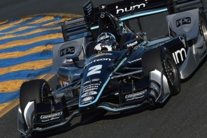 Newgarden grijpt IndyCar-titel, Pagenaud wint op Sonoma