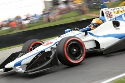 Gutiérrez ambieert voltijdprogramma in IndyCars