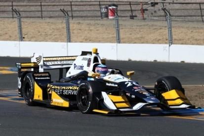 Sato verlaat Andretti, keert terug op oude Rahal-nest