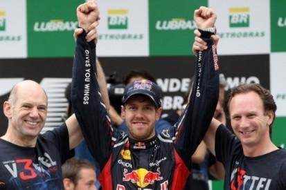 Achtergrond: titelontknopingen waar Vettel hoop uit put