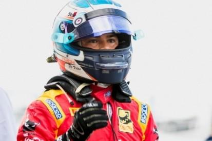 """De Vries: """"Meedoen om de overwinning in Jerez"""""""
