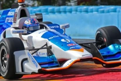 Ganassi in 2018 nog maar met twee auto's in IndyCar