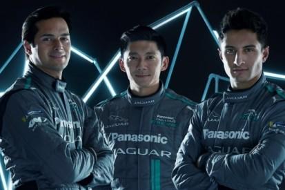 Piquet Jr. stapt over naar Jaguar, Tung blijft reserve