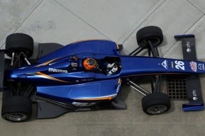 "Carlin op weg naar IndyCars: ""Kansen worden groter"""