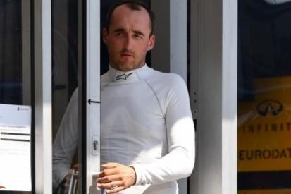 """Williams bevestigt interesse: """"Evalueren optie Kubica"""""""