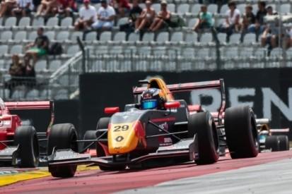 Formule Renault 2.0 in 2018: topcircuits en langere races