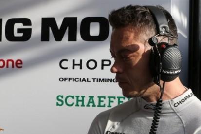 Lotterer komt Formule E-deelnemersveld versterken