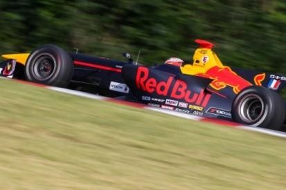 Gasly rijdt in Formule 1 met zijn geliefde startnummer tien