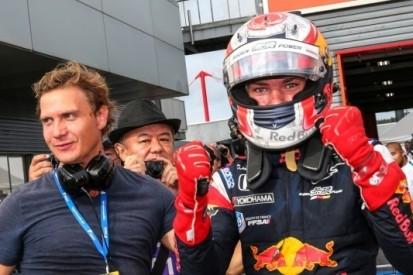Achtergrond: de weg van Pierre Gasly naar de Formule 1