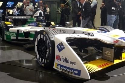 Reportage: Audi wil emotie in plaats van emissie