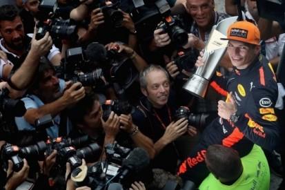Winnaars en verliezers van Grand Prix van Maleisië