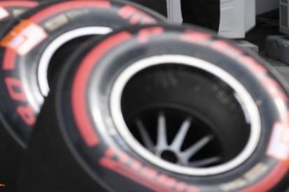 """Pirelli-baas Isola: """"Zachter rubber uitdaging voor rijders"""""""