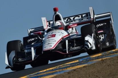 Castroneves van IndyCar naar IMSA, blijft bij Penske