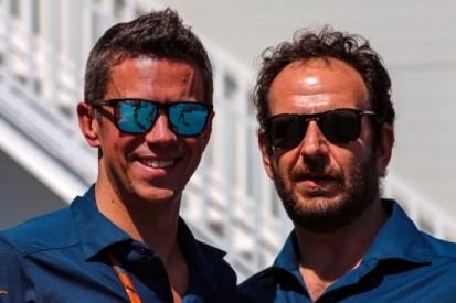 Officieel: ex-FIA-werknemer Budkowski naar Renault