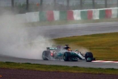 """Mercedes-rijders opgelucht: """"Beter gevoel dan in Maleisië"""""""