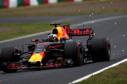 """Ricciardo weet: """"We mogen zondag blij zijn met podium"""""""