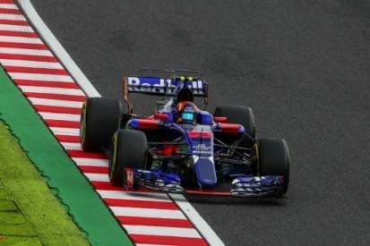 """Toro Rosso baalt: """"Het was geen goede kwalificatie"""""""
