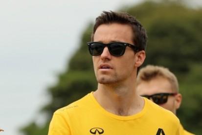 Palmer rijdt in Japan laatste race voor Renault, Sainz komt