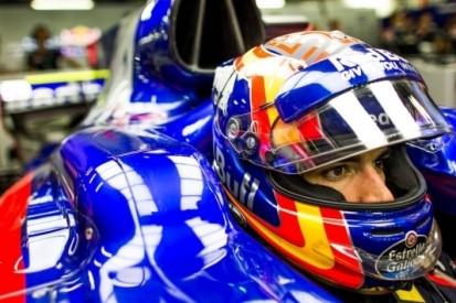 Sainz naar Renault, Kvyat keert terug bij Toro Rosso
