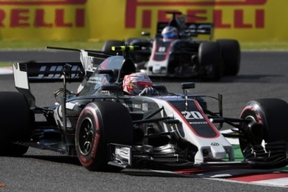 Haas passeert Renault dankzij tweede dubbele score