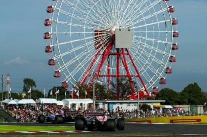 Rouwend Force India wederom vierde team in rangorde