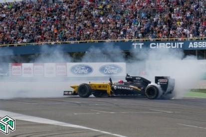 """""""TT Circuit is niet bezig om F1 naar Nederland te halen"""""""