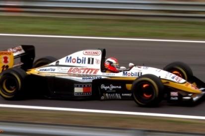 Situatie Toro Rosso in F1 niet voorgekomen sinds 1994