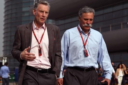 """Amsterdam: """"Geen contact geweest met eigenaren F1"""""""