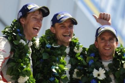 Een Nieuw-Zeelander in de F1: wie is Brendon Hartley?
