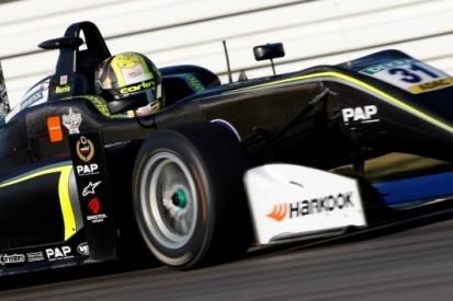 Norris pakt F3-titel met tweede plek op Hockenheim