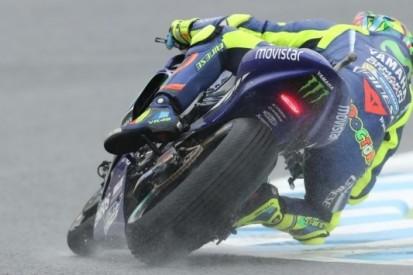 """Rossi baalt: """"We hebben moeite in deze omstandigheden"""""""