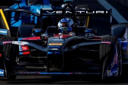 Venturi bevestigt line-up, Formule E naar Eurosport