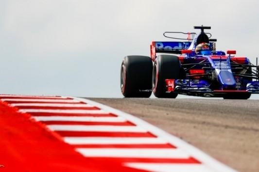 """Hartley geniet van F1: """"Had vandaag een steile leercurve"""""""