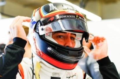 """Alonso baalt van verloren tijd op vrijdag: """"Dit is vrij pijnlijk"""""""