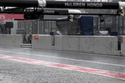 Super Formula schrapt races, Gasly voor niets naar Japan