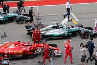 Vijf vragen in aanloop naar Grand Prix van Verenigde Staten