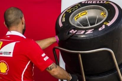 Pirelli zet in op tweestoppers tijdens de race op COTA